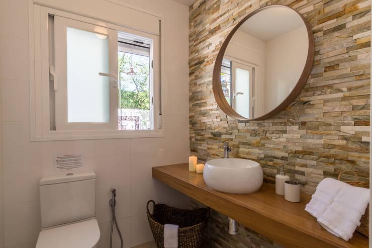 Cuarto de baño: Baños de estilo minimalista de Home & Haus | Home Staging & Fotografía