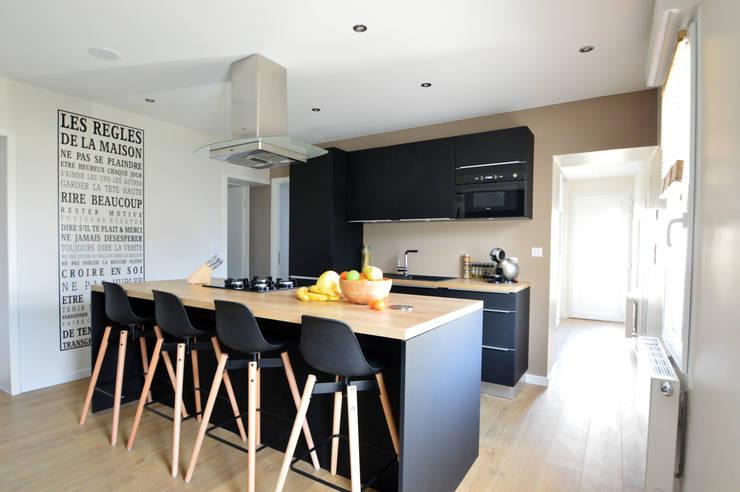مطبخ تنفيذ MadaM Architecture