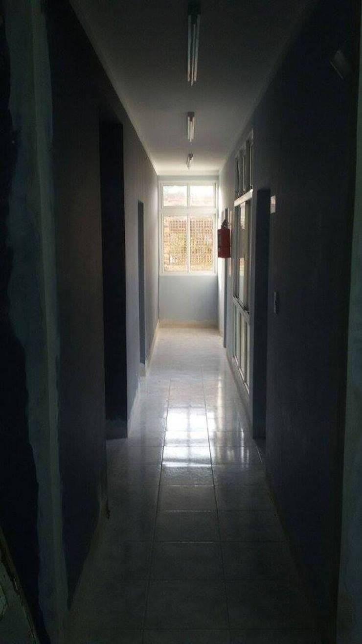REMODELACION MUTUAL APS / FORMOSA ARGENTINA : Estudios y oficinas de estilo  por FILIPPIS/DIP - DISEÑO Y CONSTRUCCION,