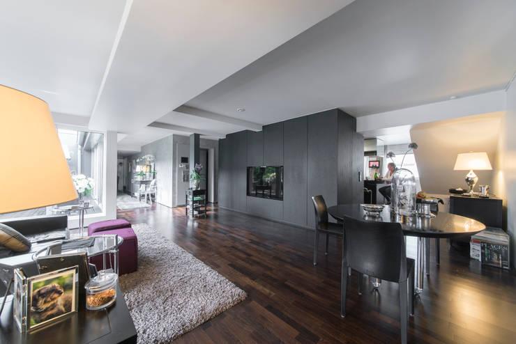 welche wandfarbe f r mein wohnzimmer. Black Bedroom Furniture Sets. Home Design Ideas