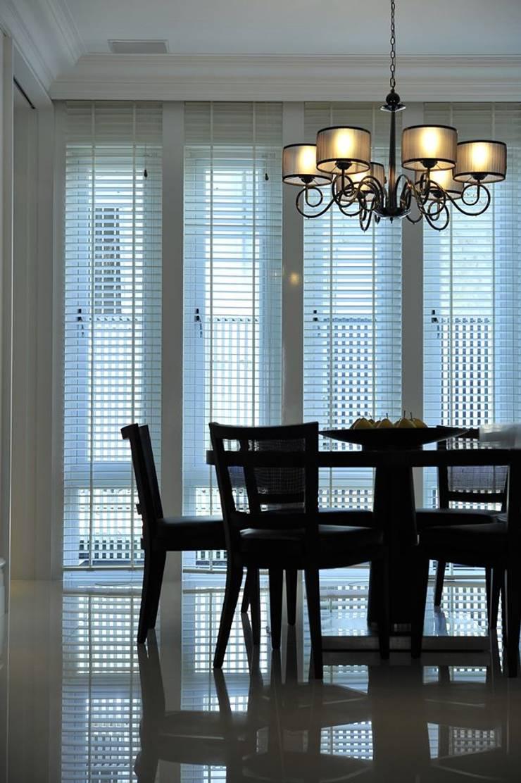 餐廳:  餐廳 by 原形空間設計