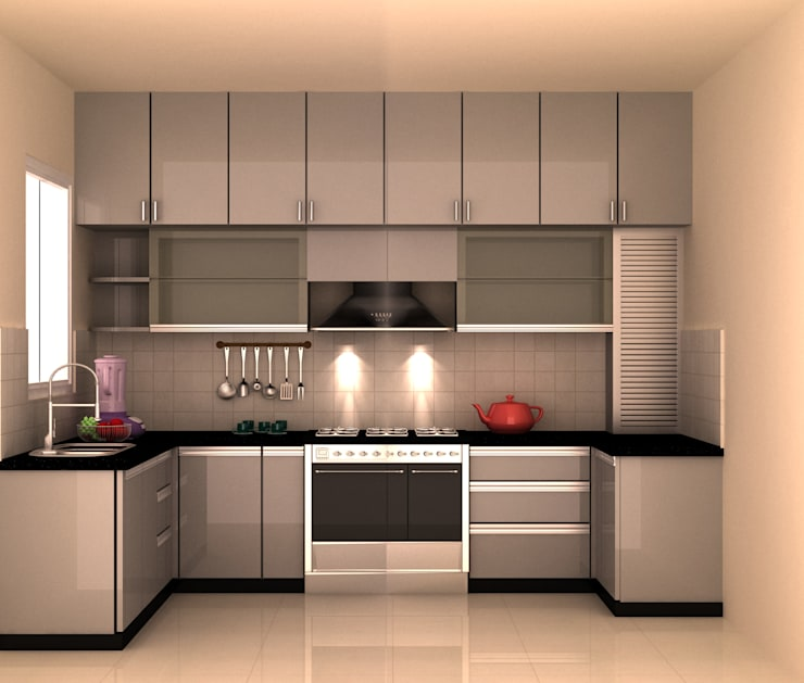 Kitchen by adorn,
