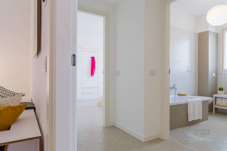 جدران تنفيذ Home Staging & Dintorni