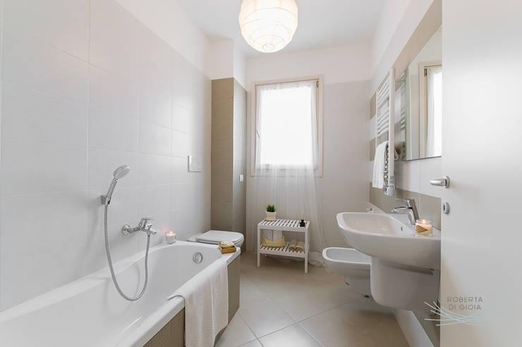 حمام تنفيذ Home Staging & Dintorni