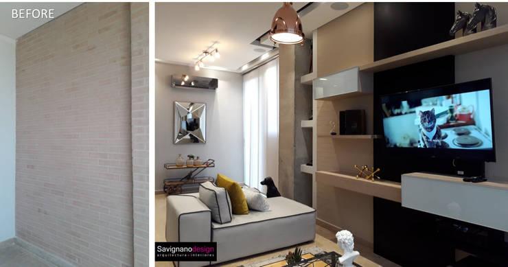 de estilo  por Savignano Design