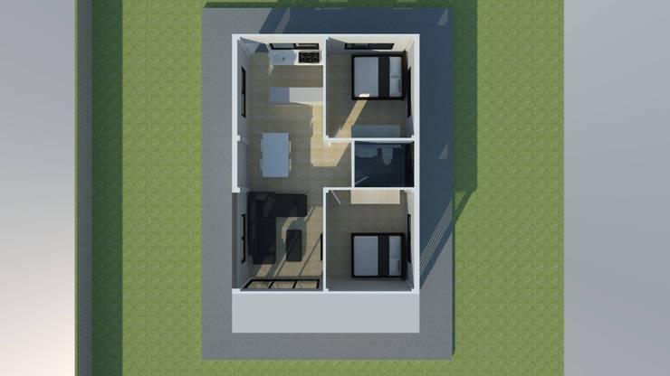 ผลงานของบริษัท:   by Mehome ออกแบบและรับสร้างบ้าน