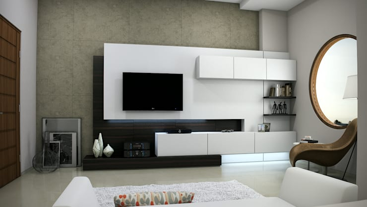 Bedroom by Celcius Indonesia