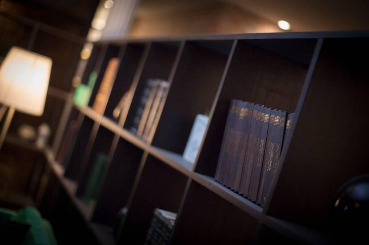 مكتب محاماة:  شركات تنفيذ FN Design