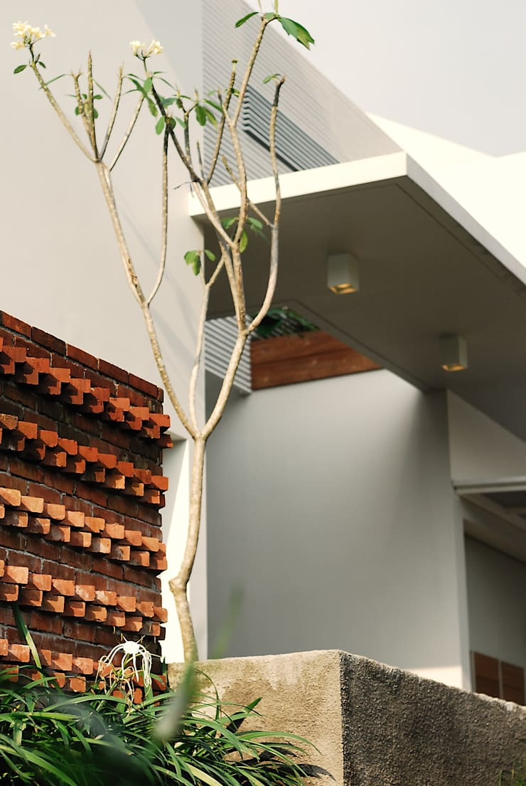 b66 house:  Teras by e.Re studio architects
