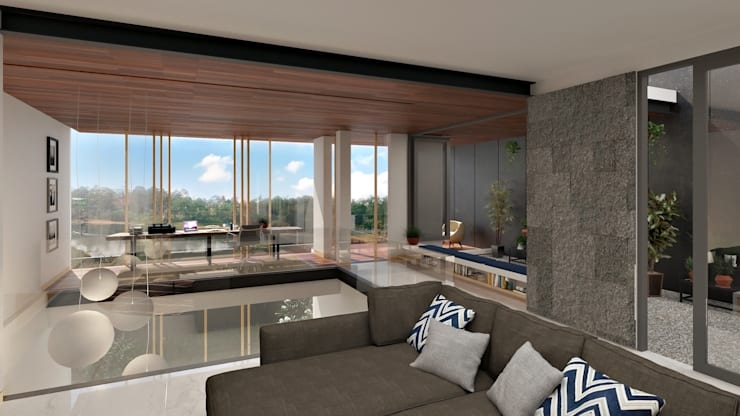kbp pitaloka:   by e.Re studio architects