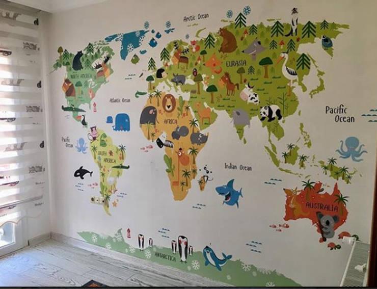 Duvargiydir.com – Hayvanlar Alemi Duvar Kağıdı Modeli:  tarz Duvar & Zemin