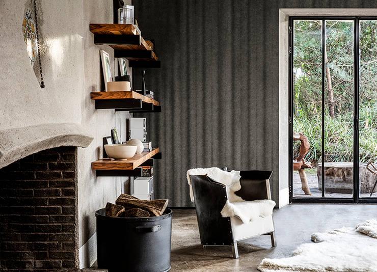 Projekty,  Ściany i podłogi zaprojektowane przez BIANELLA