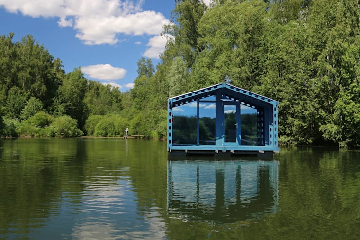 DD16:  в . Автор – BIO - architectural Bureau of Ivan Ovchinnikov