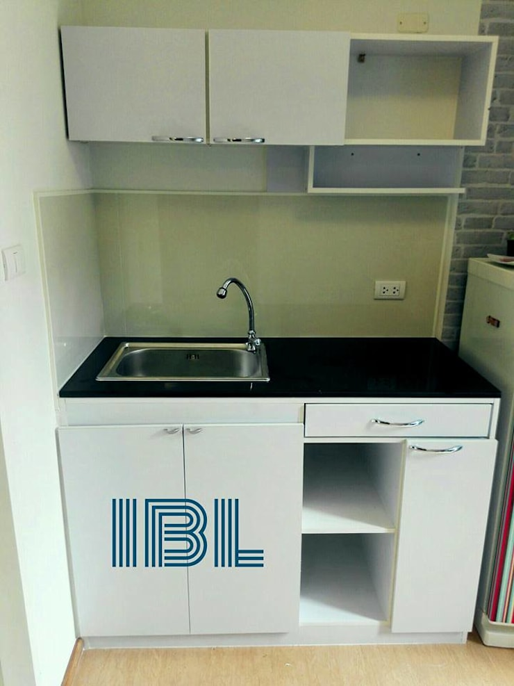 ผลงานบริษัท:   by Ibl interior work solution group