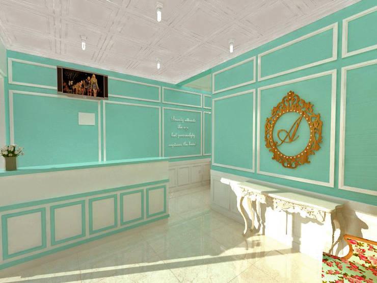 Angelic Beauty & Spa:   by Asera.Atelier