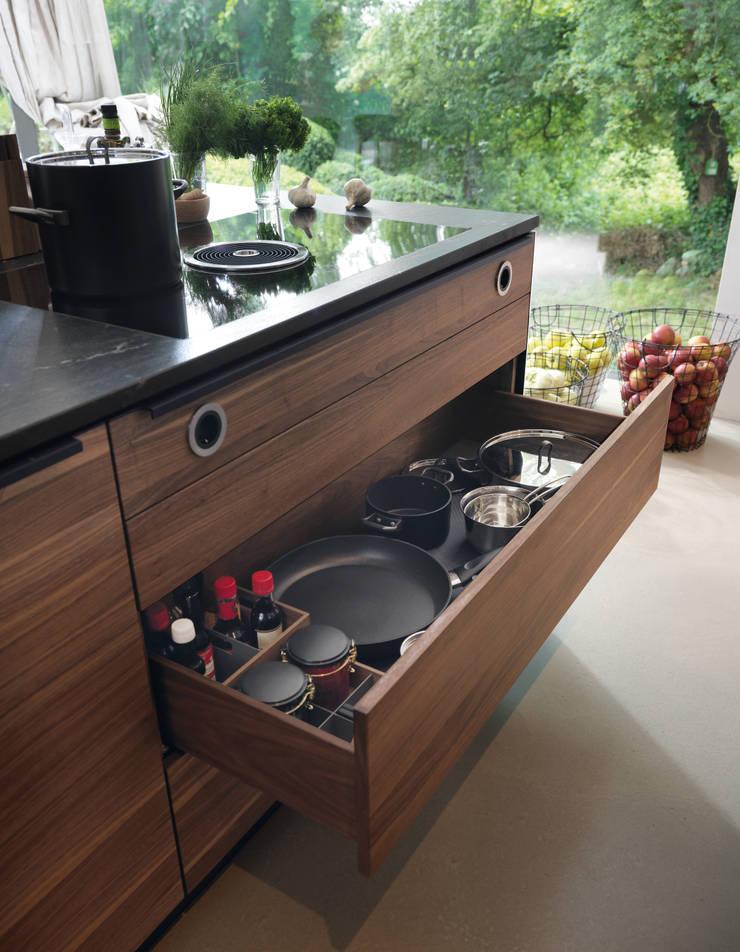 Design Kuchen In 100 Naturholz By Wohnwiese Jette Schlund Homify