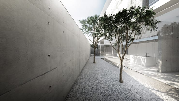 S-House:  Taman by KERA Design Studio