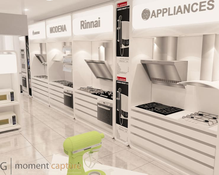 Store Renovation:   by G | moment capture