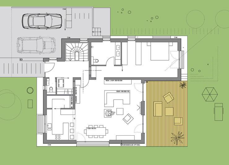 door Resonator Coop Architektur + Design