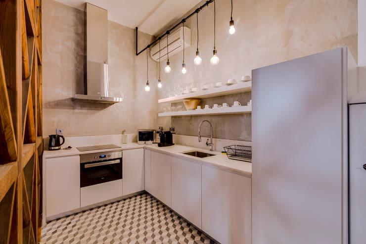 Kitchen by Ivo Santos Multimédia