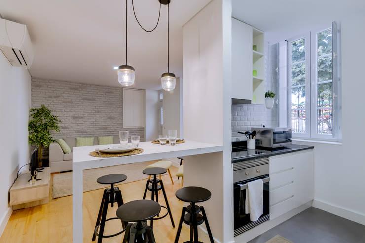 廚房 by Ivo Santos Multimédia