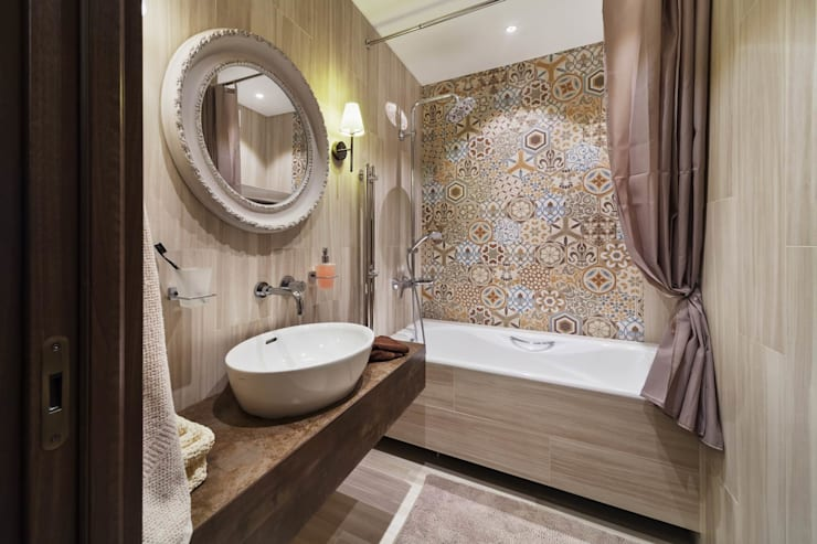 Baños de estilo  por Галина Глебова