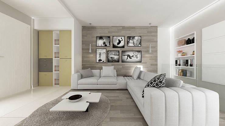 Cosa Mettere Dietro Al Divano : Idee per il colore della parete dietro il divano