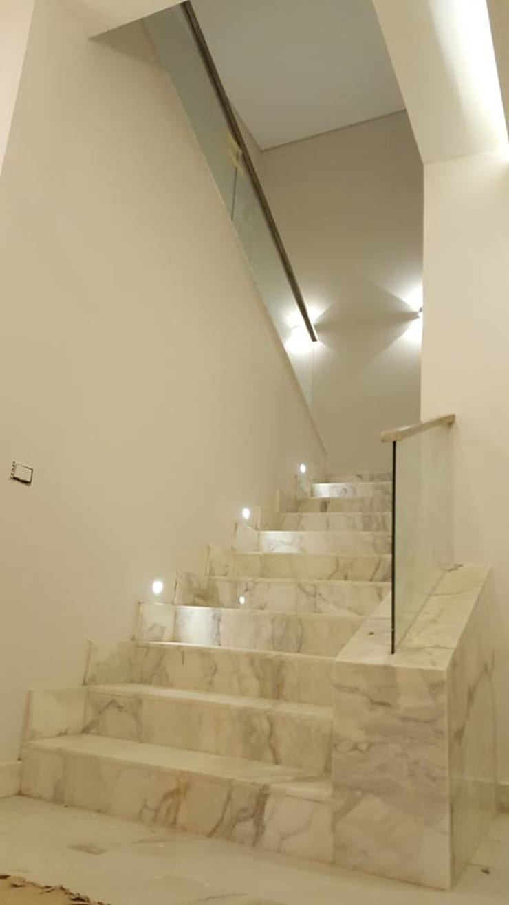 Stairs:   تنفيذ Balance Innovation