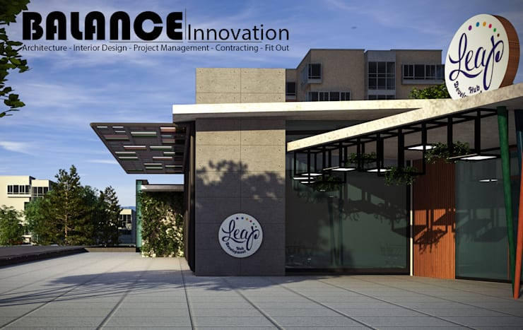 Nursery - New Cairo:   تنفيذ Balance Innovation,