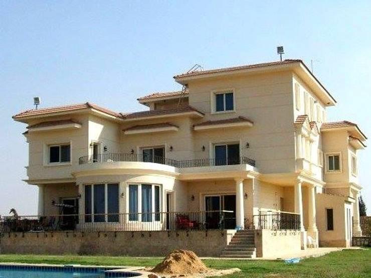 Residential Villa – Oraby – East Cairo:   تنفيذ Balance Innovation,