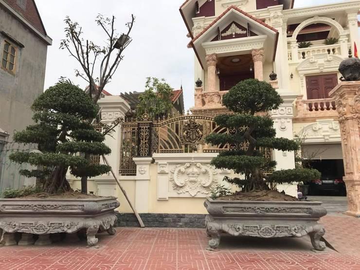 Công trình tại Hải Phòng:   by CỔNG BIỆT THỰ CAO CẤP