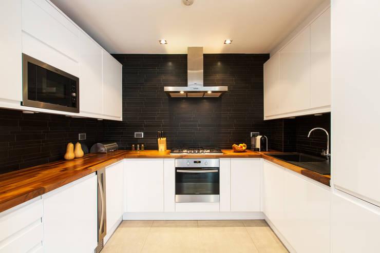 Nhà bếp by Novispace