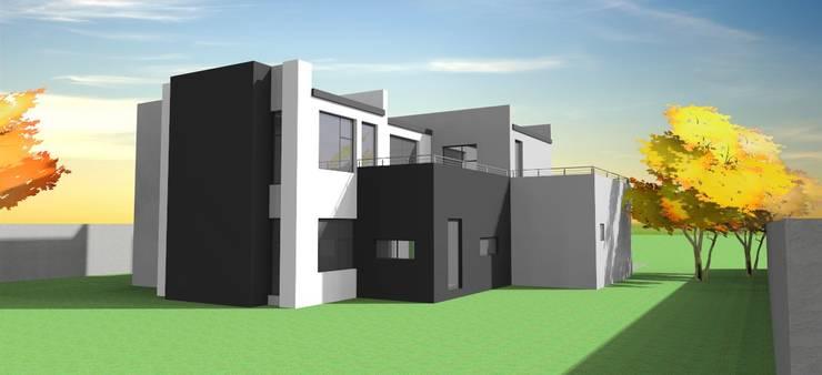 Project Cedar Creek estates 2:   by Pen Architectural