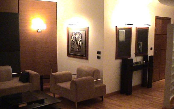 Private Apartment - Heliopolis:   تنفيذ Balance Innovation