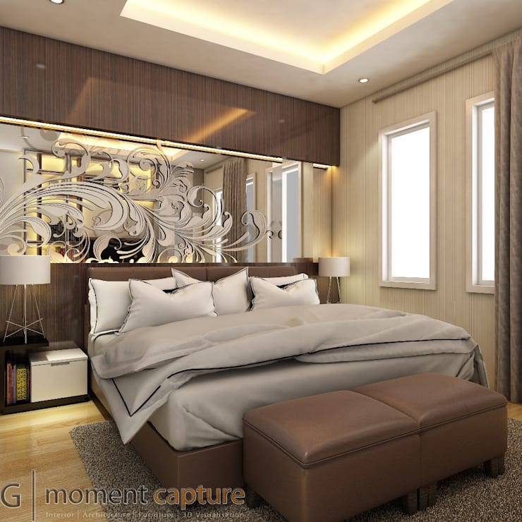 Private Residence:   by G   moment capture