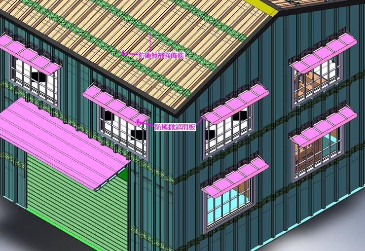 3D樣板屋:   by 鉅玹科技企業開發有限公司