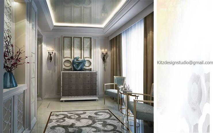 ผลงานการออกแบบ:   by kitzdesignstudio