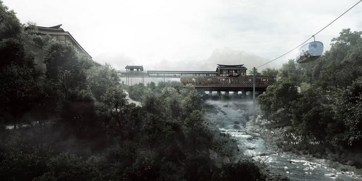 """Zhuhai Hengqin Tianhu Hotel Development, Zhuhai, China: {:asian=>""""asian"""", :classic=>""""classic"""", :colonial=>""""colonial"""", :country=>""""country"""", :eclectic=>""""eclectic"""", :industrial=>""""industrial"""", :mediterranean=>""""mediterranean"""", :minimalist=>""""minimalist"""", :modern=>""""modern"""", :rustic=>""""rustic"""", :scandinavian=>""""scandinavian"""", :tropical=>""""tropical""""}  by Architecture by Aedas,"""