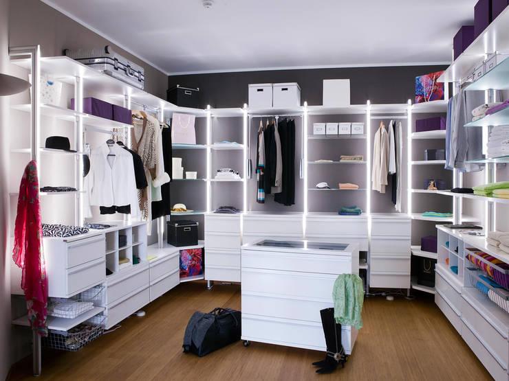 Begehbare Kleiderschranke Von Frank Schranksysteme Gmbh Co Kg