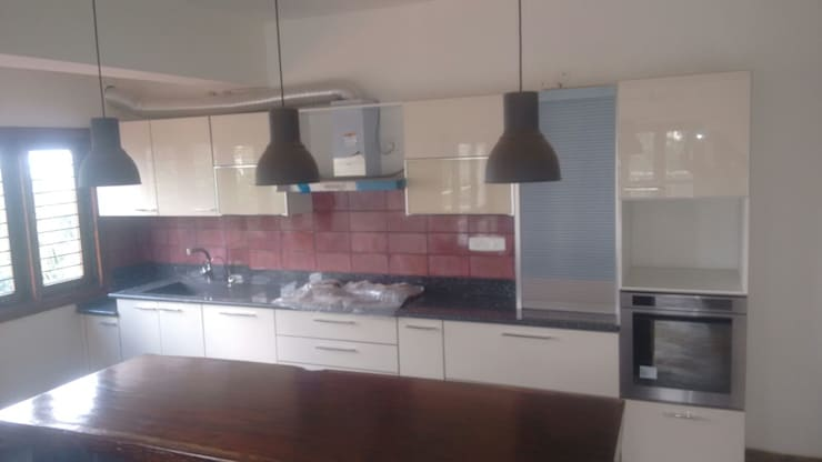 kitchen:   by zenia