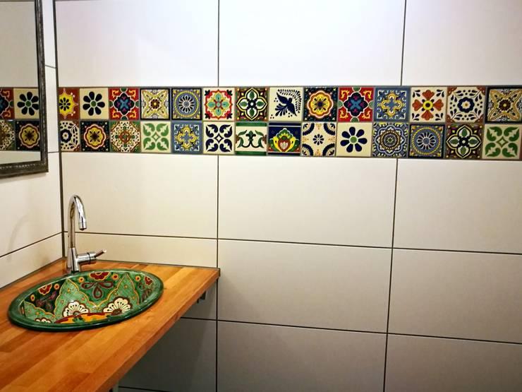 Phòng tắm by Mexambiente e.K.