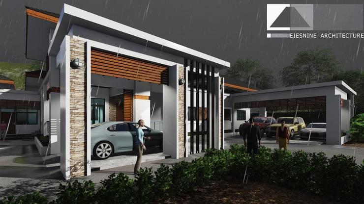ผลงานการออกแบบ:   by ออกแบบบ้านกับสถาปนิกดี้
