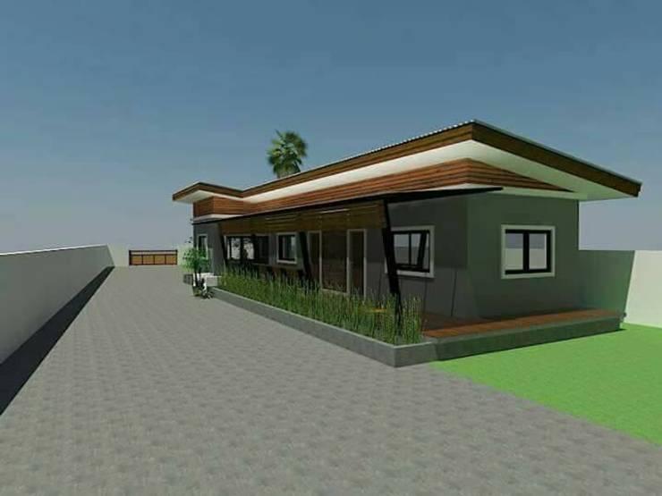 บ้าน2:   by ช่างณมิตร