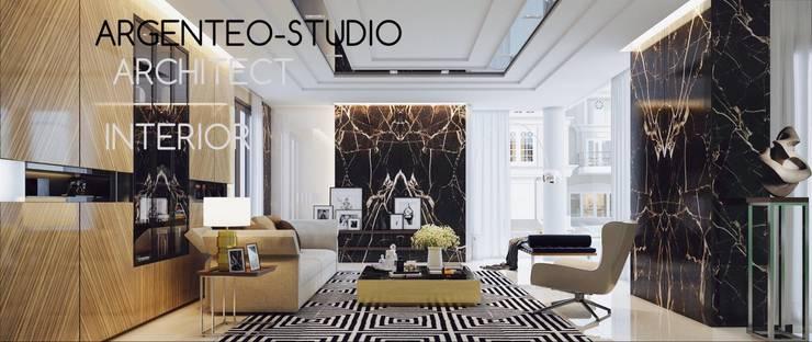 ผลงานการออกแบบ:   by argenteo