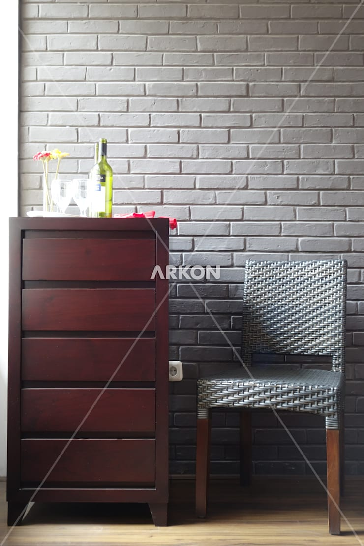 ARKON OFFICE:  Office spaces & stores  by ARKON