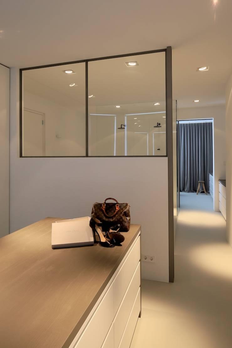 Foto:  Keuken door Koen Timmer, Modern