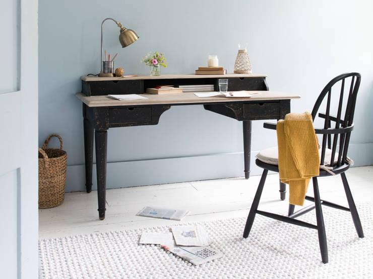 Ruang Kerja oleh Loaf, Modern