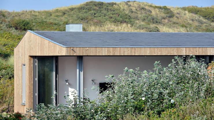Houses by BNLA architecten