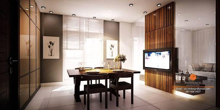 โครงการ Casa-Grand เพชรเกษม-สาย 1:   by PN Interior Design Studio