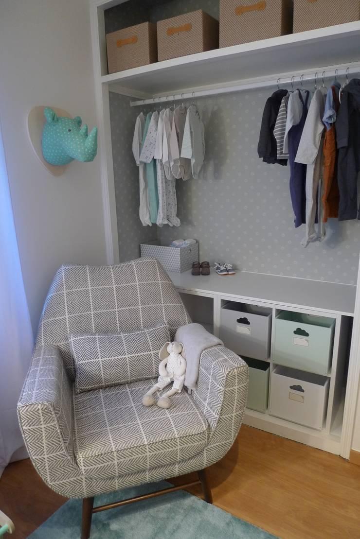 by Rita Glória interior design Modern